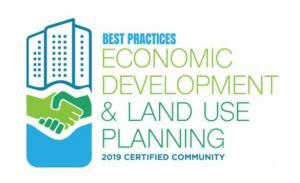 Economic Development & Land Use Planning 2019 Certified Community