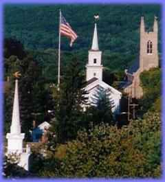 Newtown Churches