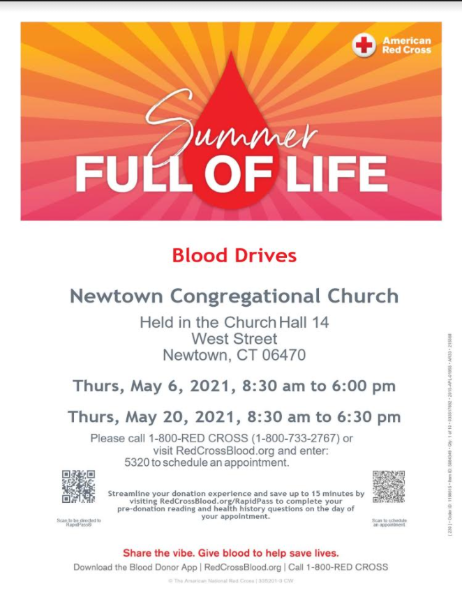 orange red summer full of life May blood drives