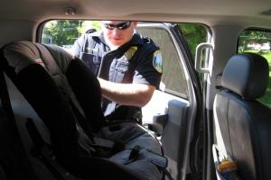 Car Seat Technician