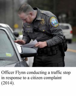 Ofc Flynn