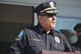 Chief James Viadero