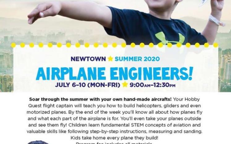 Airplane Engineers